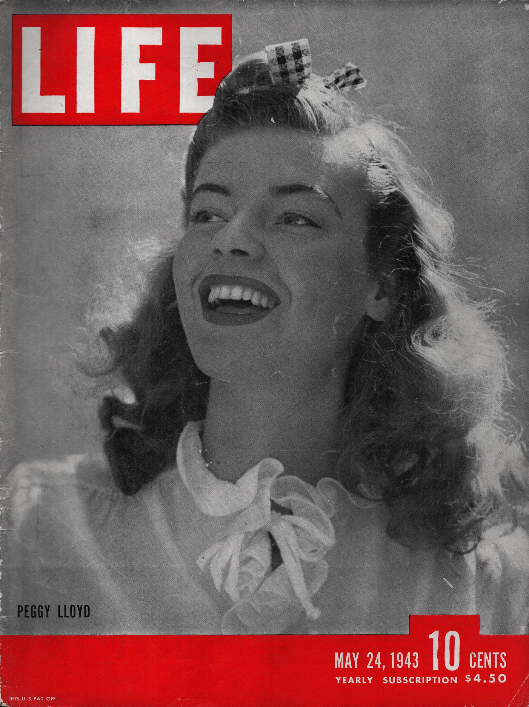 Magazín LIFE (1943)