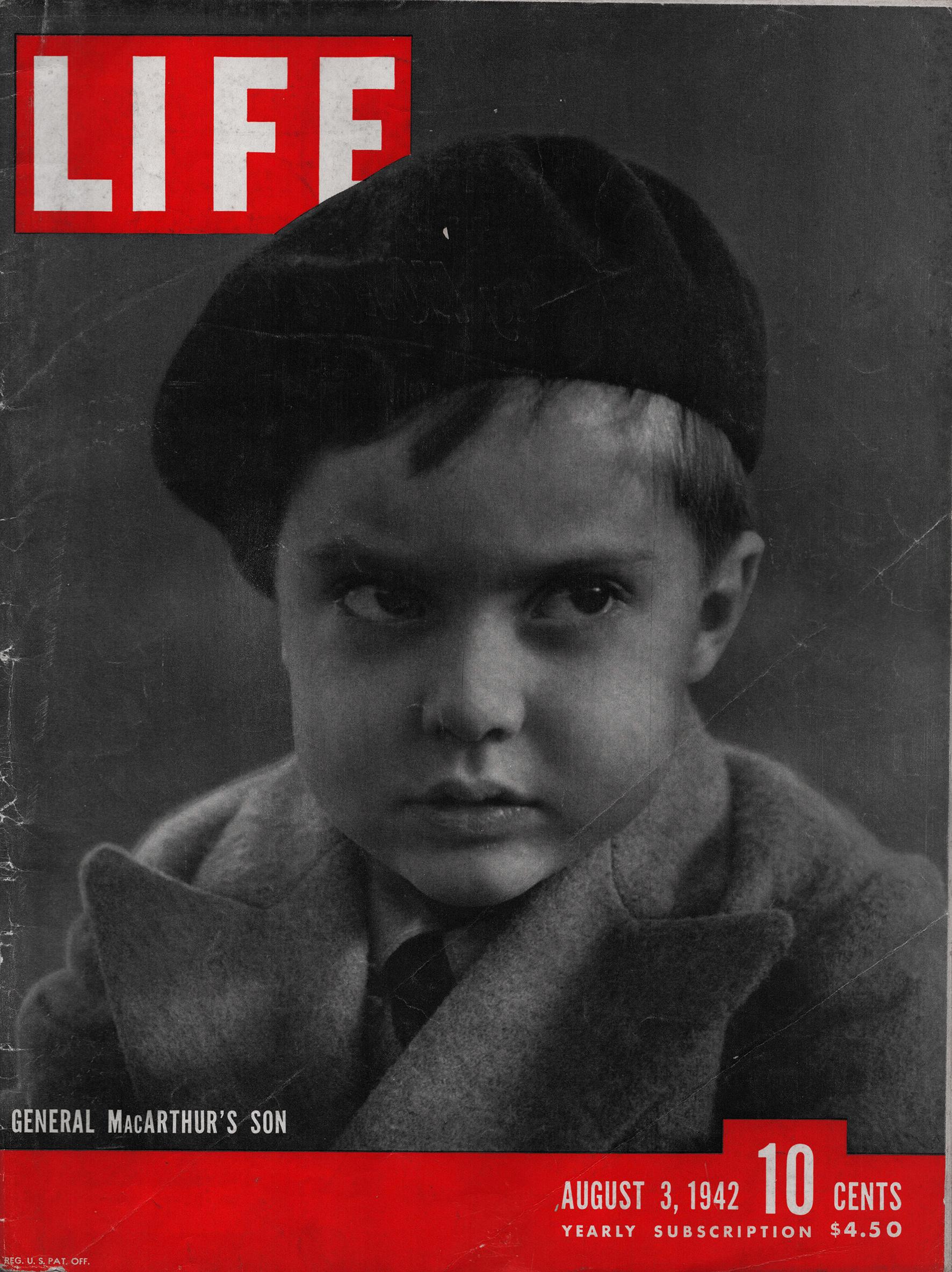 Magazín LIFE (1942)