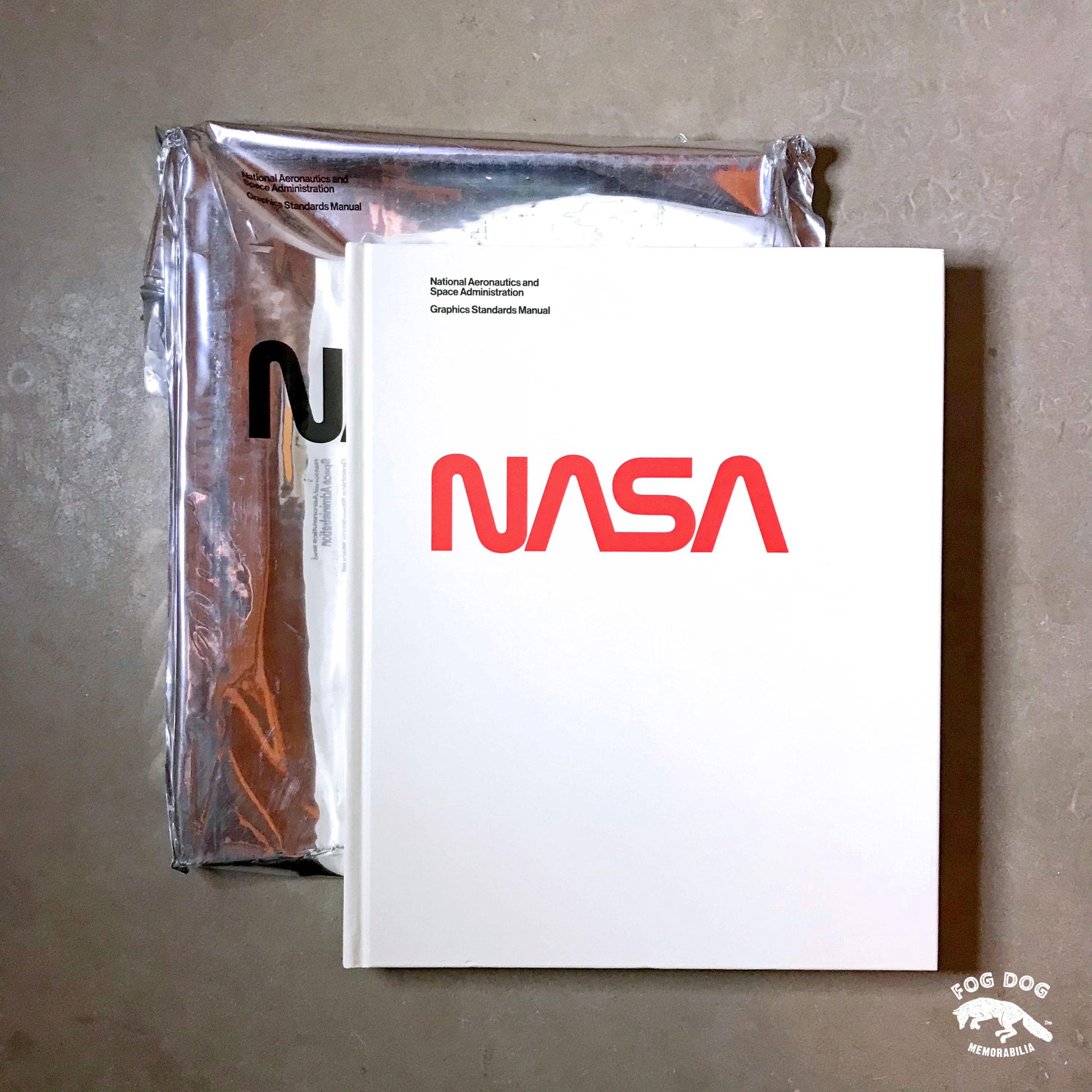 NASA grafický manuál (2015)