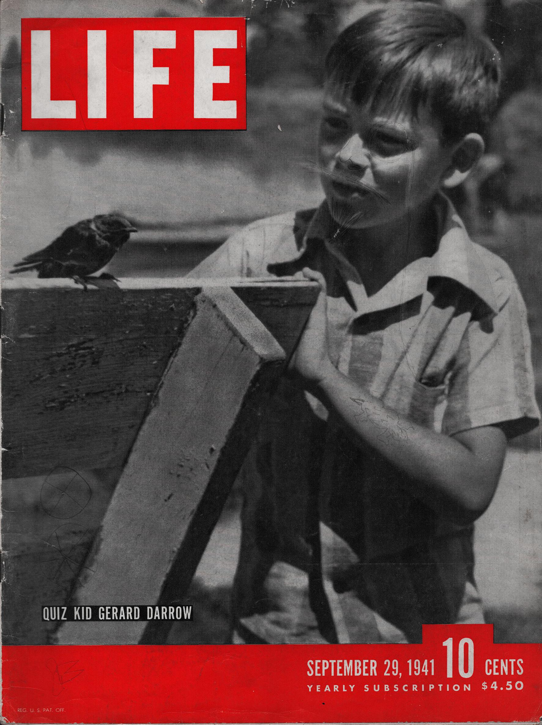Magazín LIFE (1941)