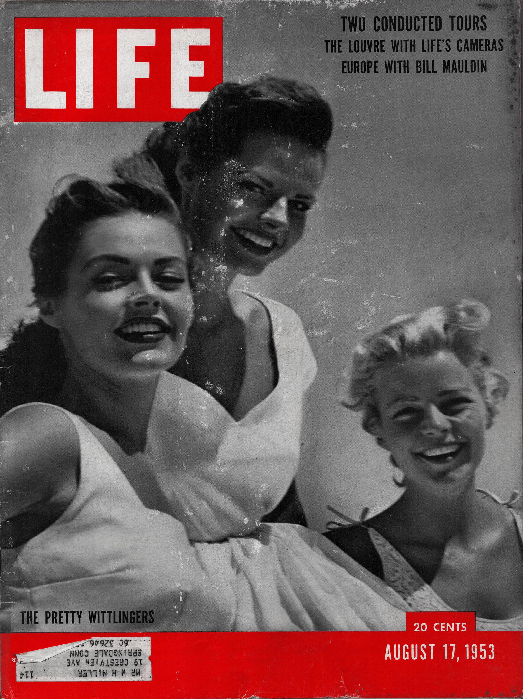 Magazín LIFE (1953)