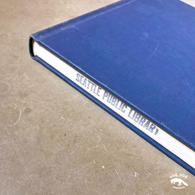 Kniha NASA Technical Note (1959)