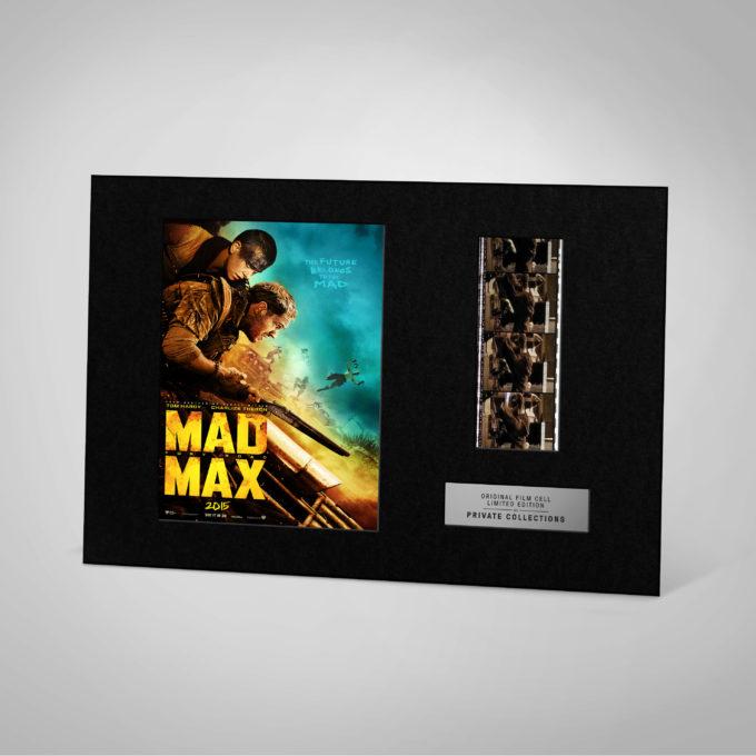 MAD MAX: FURY ROAD (2015) - v.2