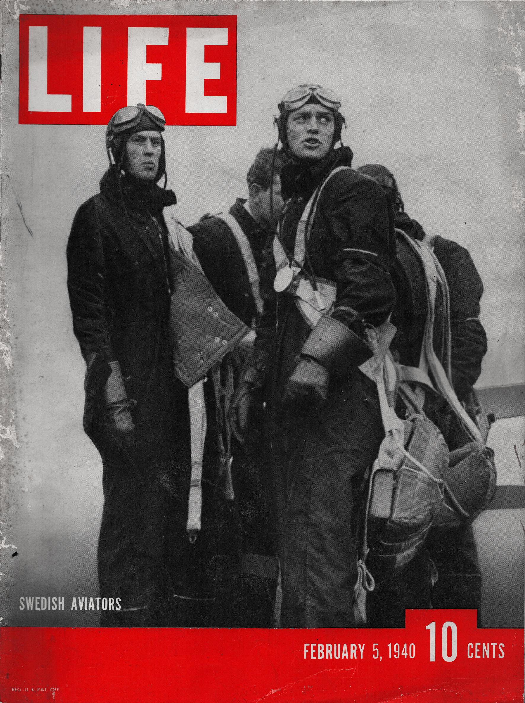 Magazín LIFE (1940)