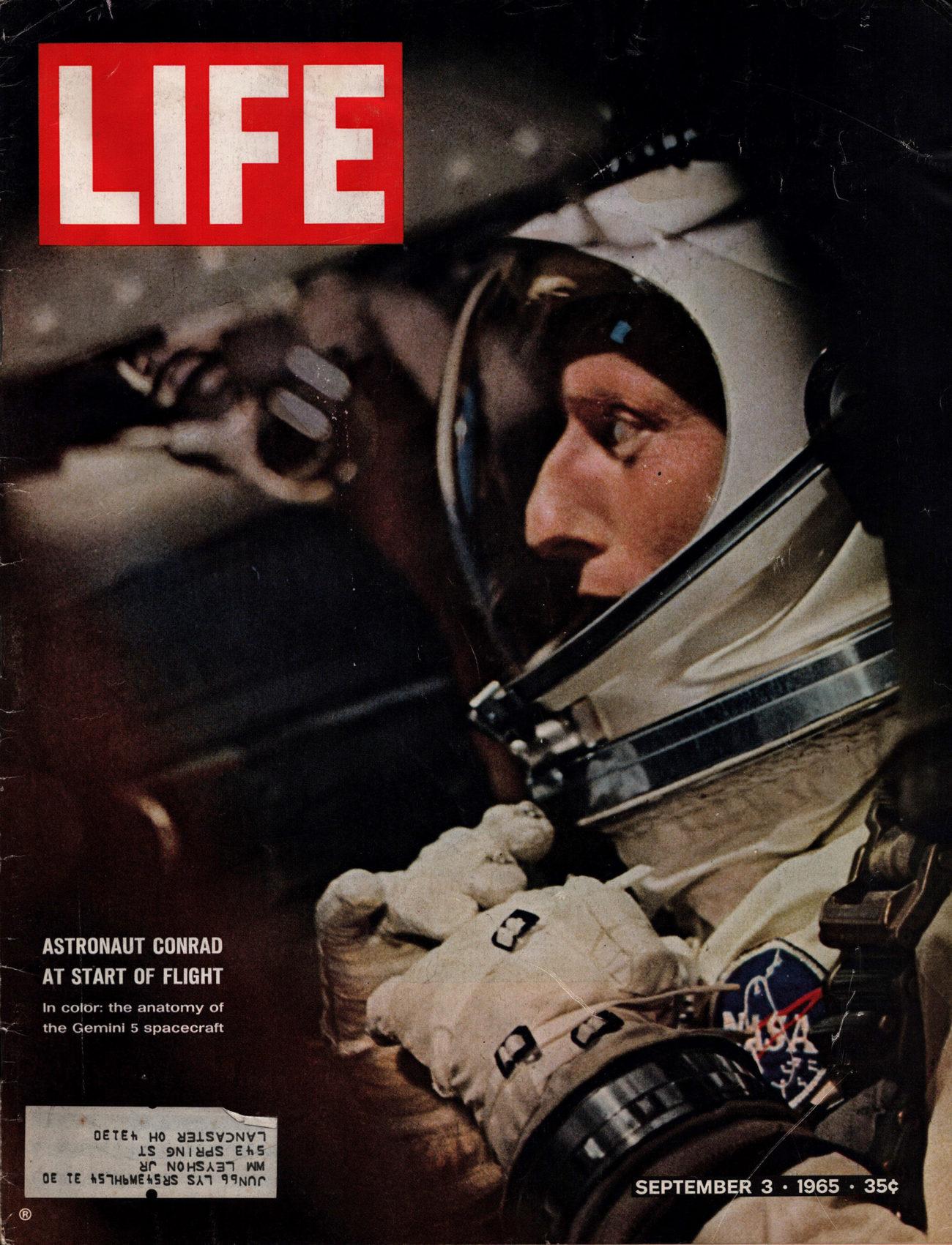 Magazín LIFE (1965)
