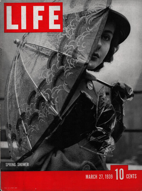 Magazín LIFE (1939)