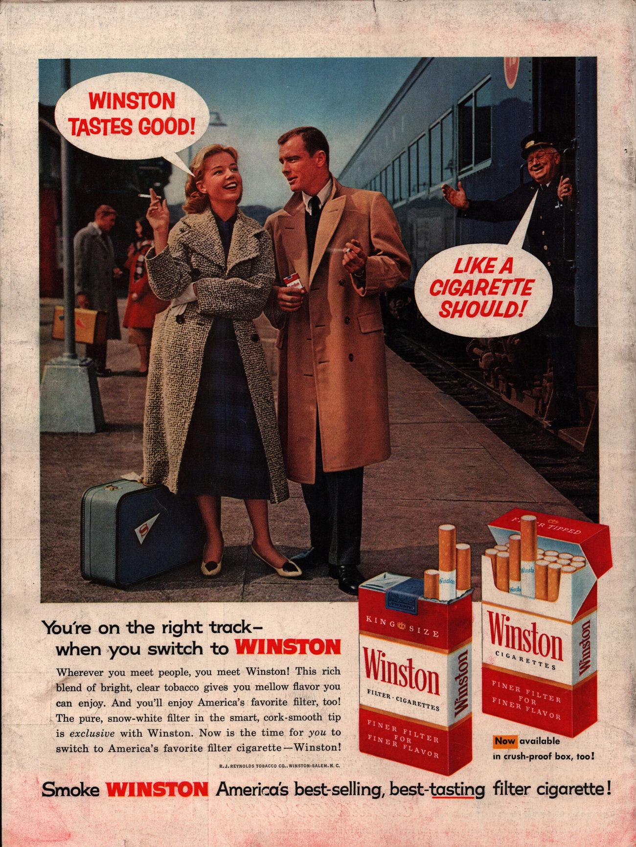 Magazín LIFE (1959)