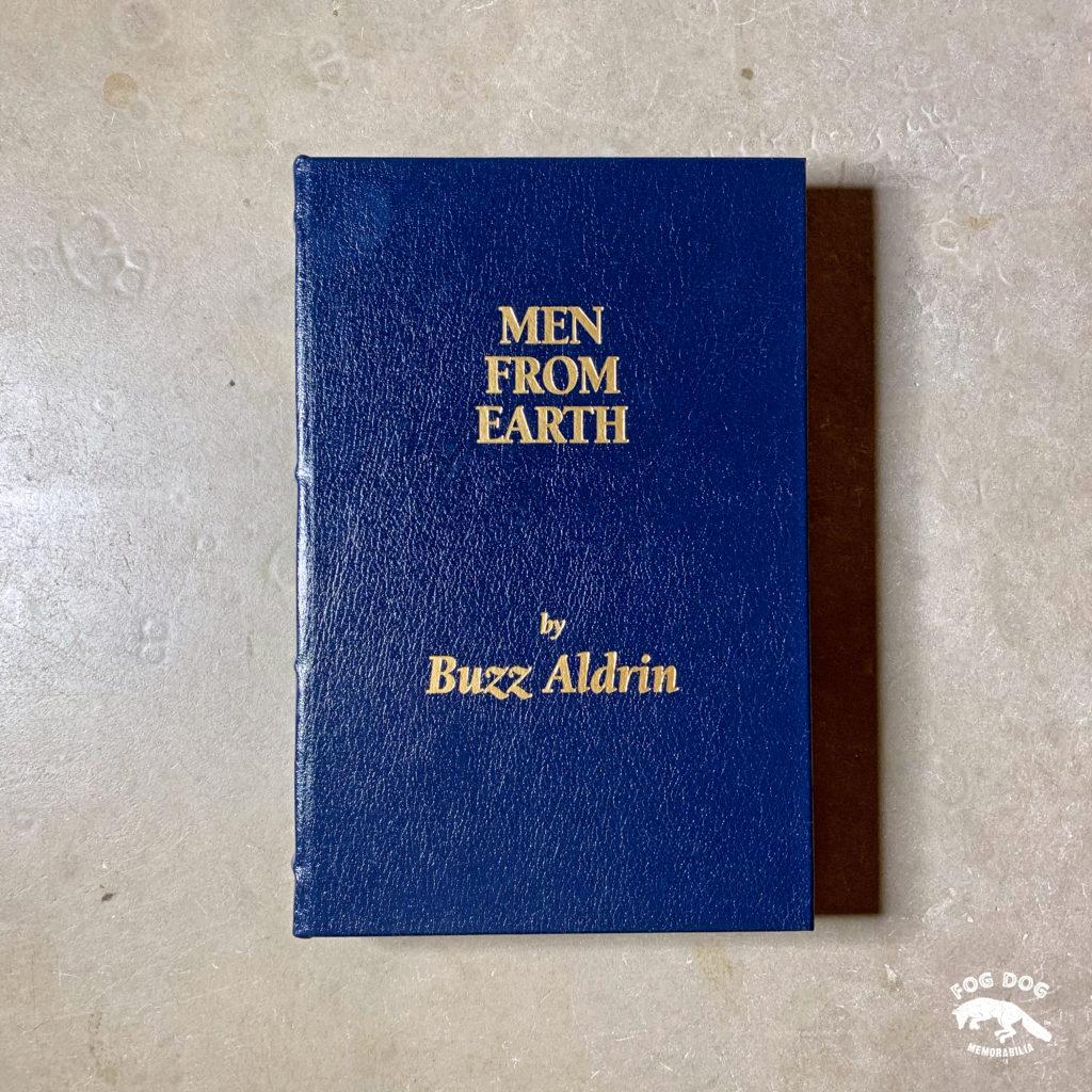 Autogram / Buzz Aldrin - 2. člověk na Měsíci - ve speciálním limitovaném nákladu