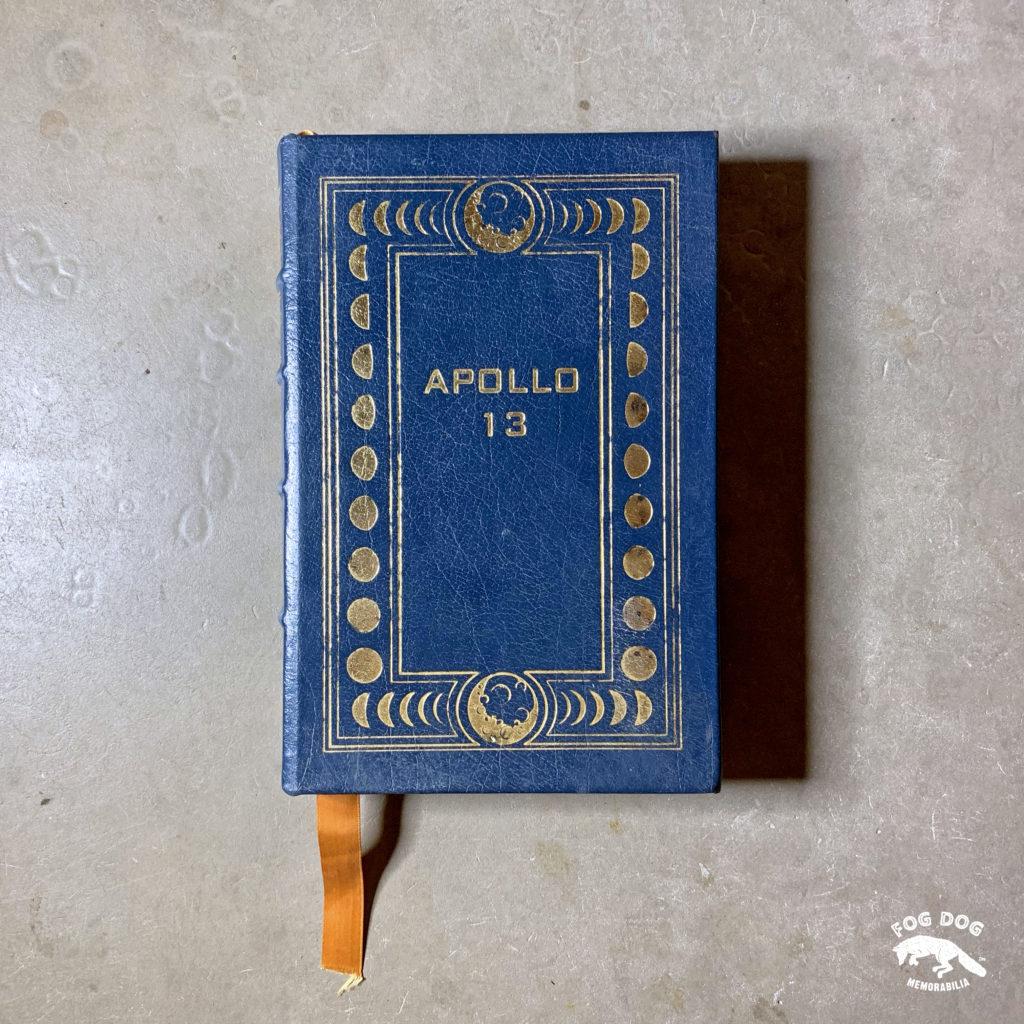 Autogram / Jim Lovell - kapitán Apolla 13 - ve speciálním limitovaném nákladu