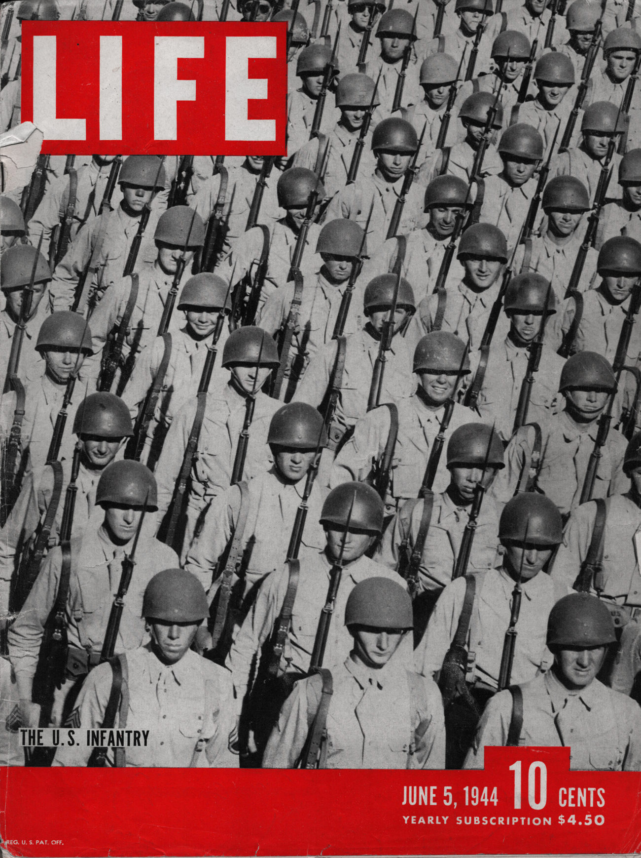 Magazín LIFE (1944)