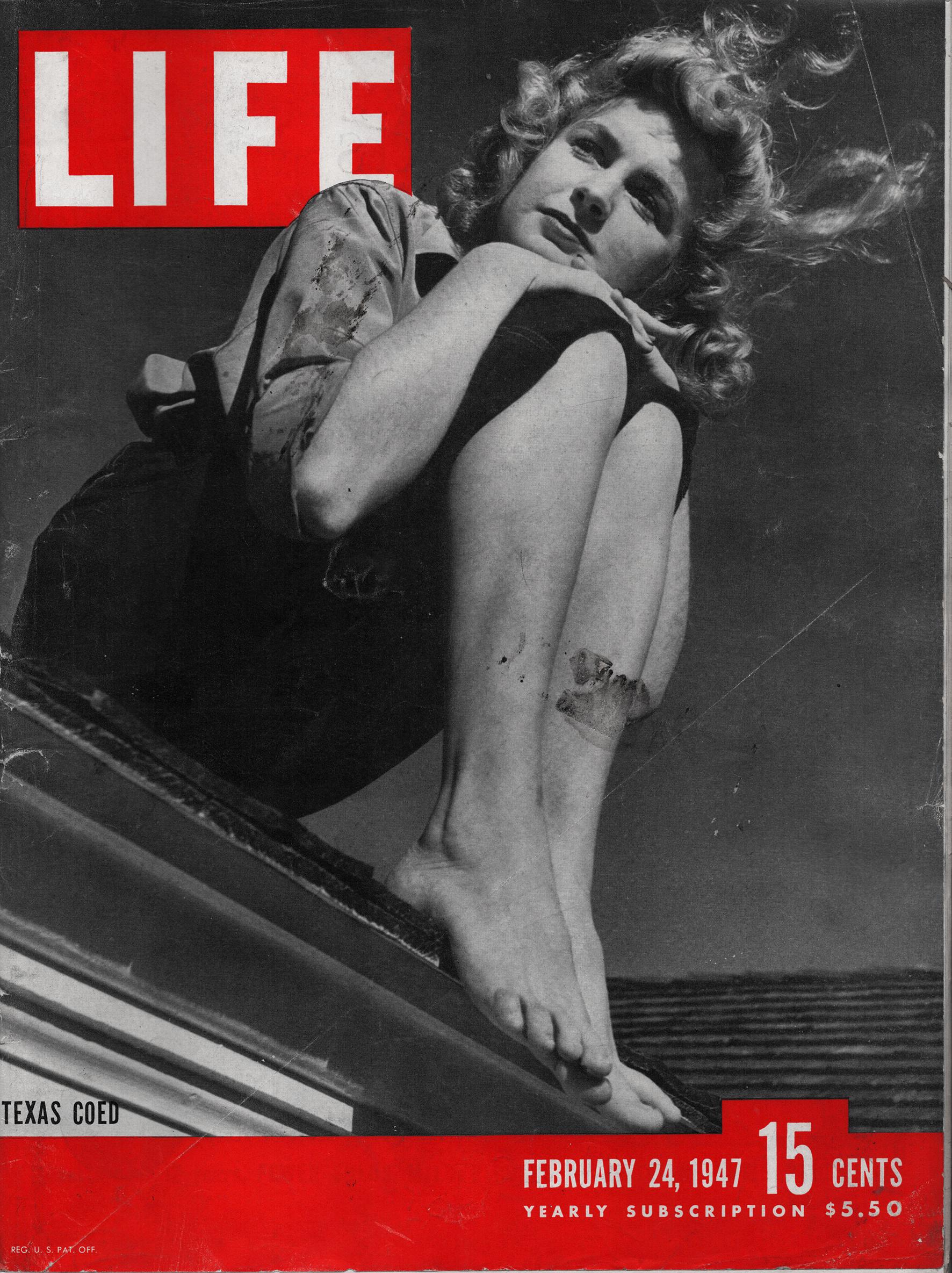 Magazín LIFE (1947)