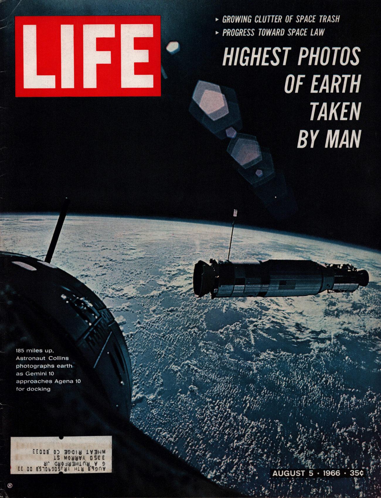Magazín LIFE (1966)