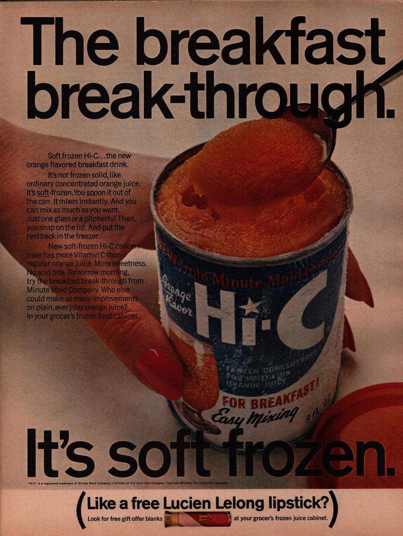 Magazín LIFE (1969)