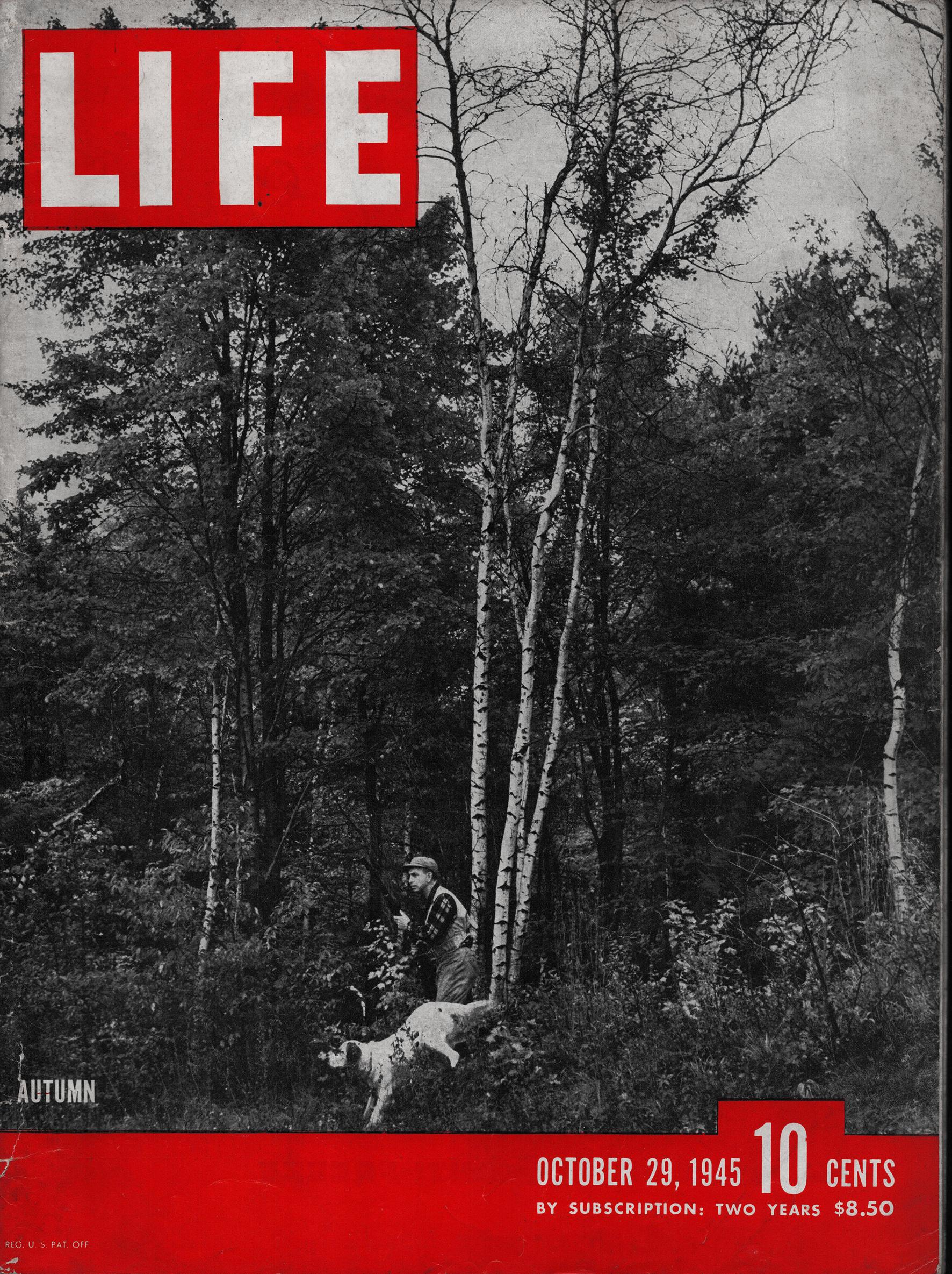 Magazín LIFE (1945)