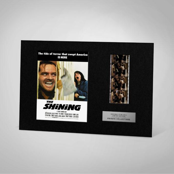 SHINING (1980) - v.1