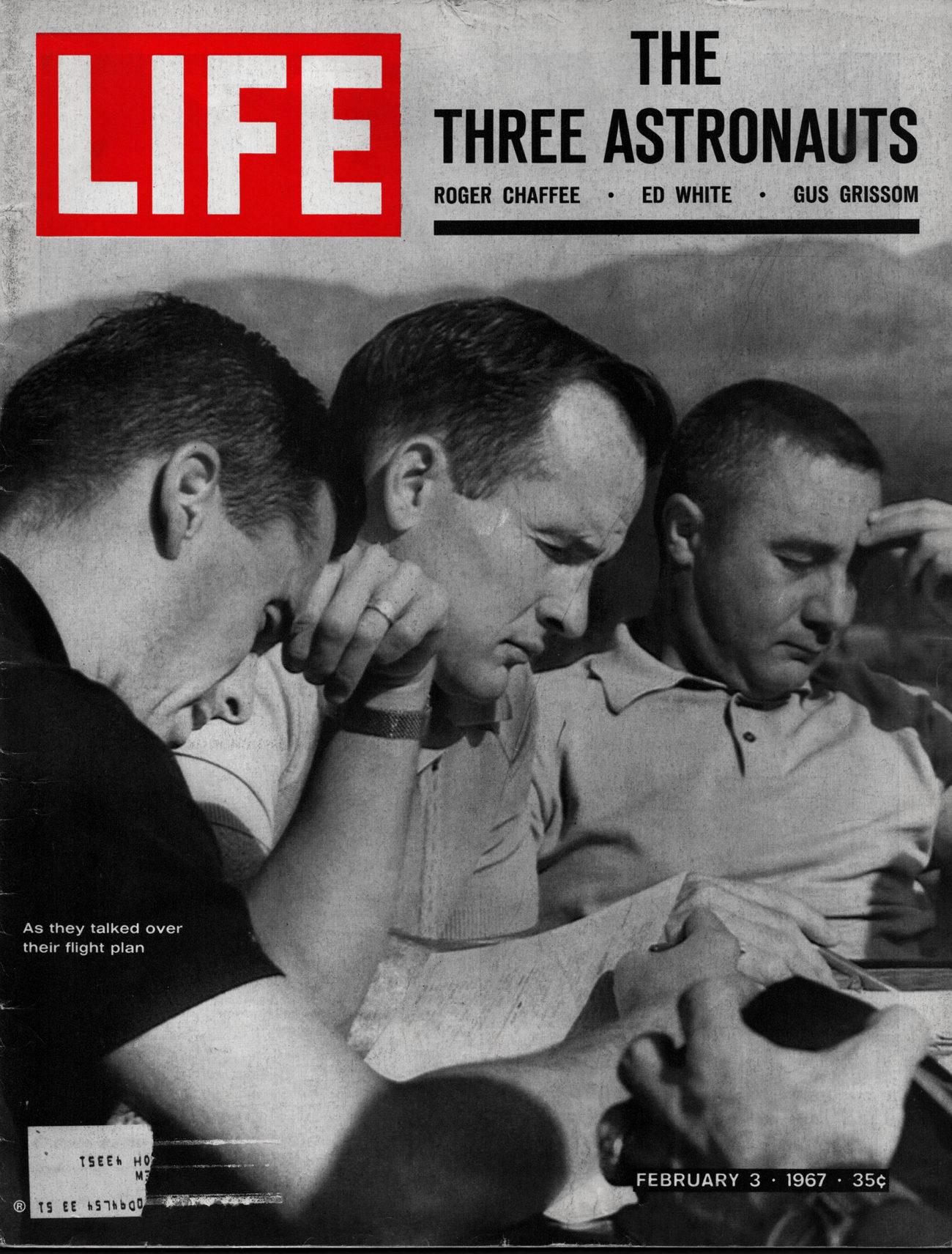 Magazín LIFE (1967)